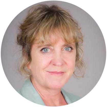 Sally Nilsson Therapist