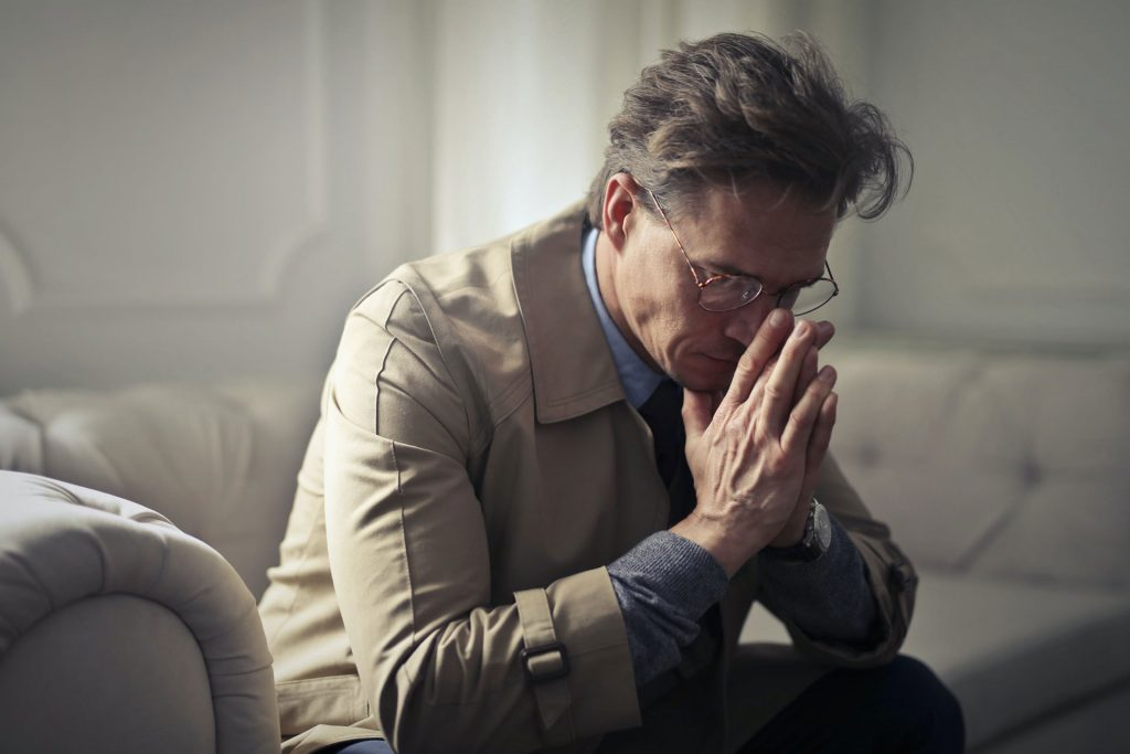 counselling in Reigate